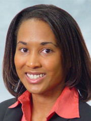 Dr Lauren Atwell-Ogelsby, DMD
